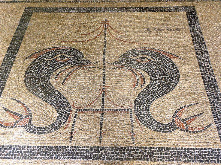 Mosaic by kxkosmas