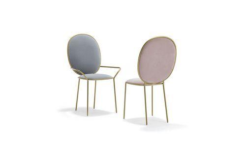 1000 ideas about chaise contemporaine on pinterest chaise moderne salle - Chaise salle a manger contemporaine ...