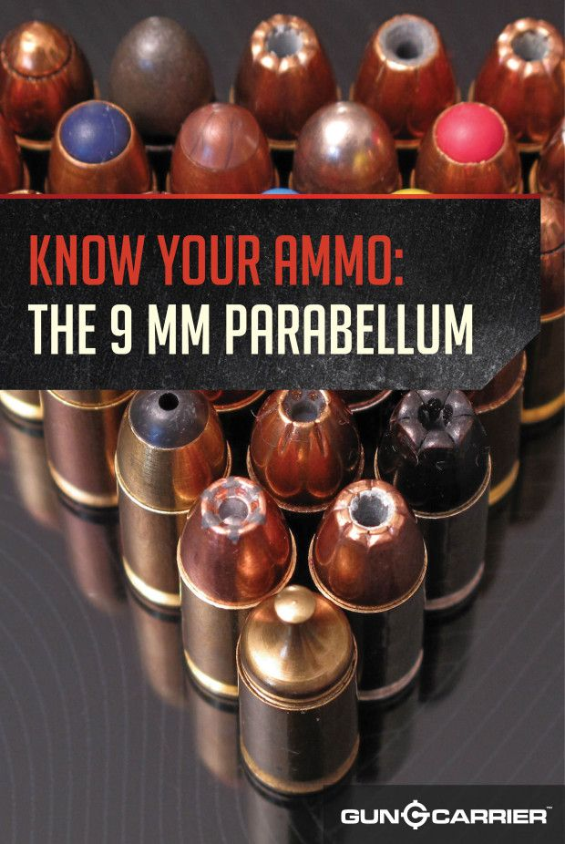 The Curious Case of the Over-Penetrating Round | Guns and Ammo at http://guncarrier.com/the-curious-case-of-the-over-penetrating-round/