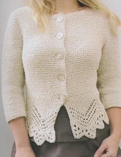 Kim Hargreaves - Nectar (Wolle & Design - kreatives Stricken)
