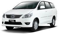 Toyota Innova. Rate : USD 42.00. For detail click http://bimasakticarrental.com/innova.html
