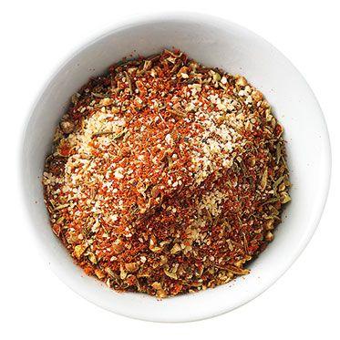 Cajun-Gewürz Rezept | Küchengötter