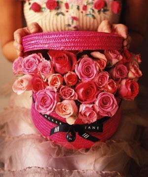 Love Jane Packer Flowers