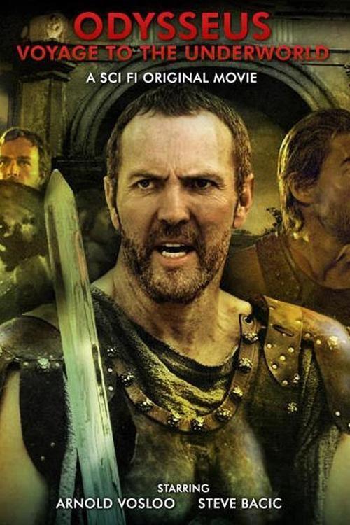 Watch Odysseus: Voyage to the Underworld 2008 Full Movie Online Free