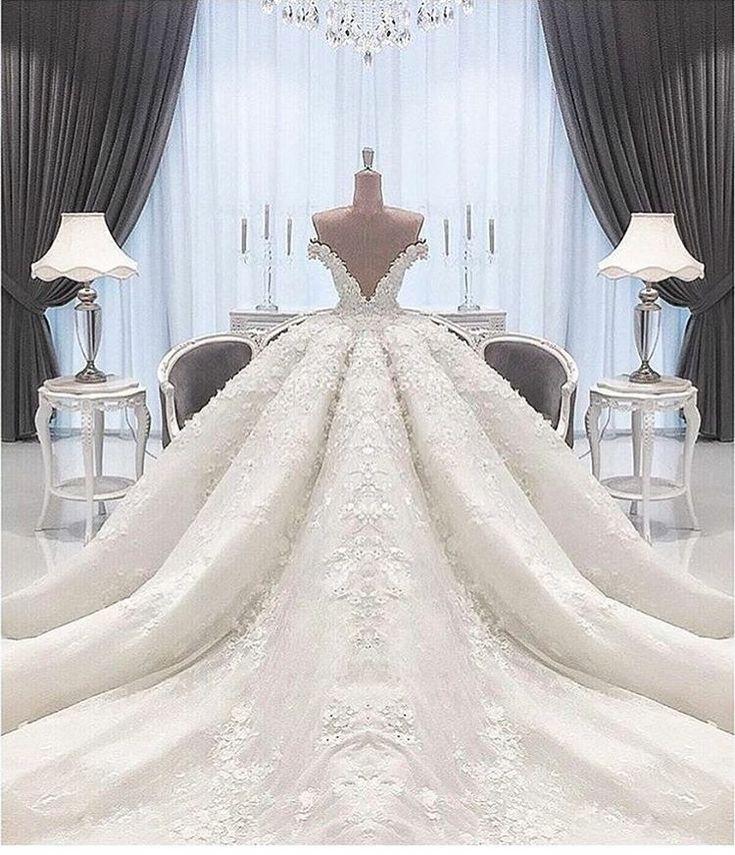 Customized Wedding ceremony Attire – USA Gown Designer