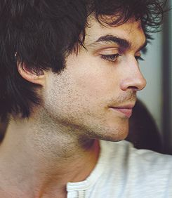 ian somerhalder - I loved him even when he was in the process of dying the whole time he was on Smallville :D