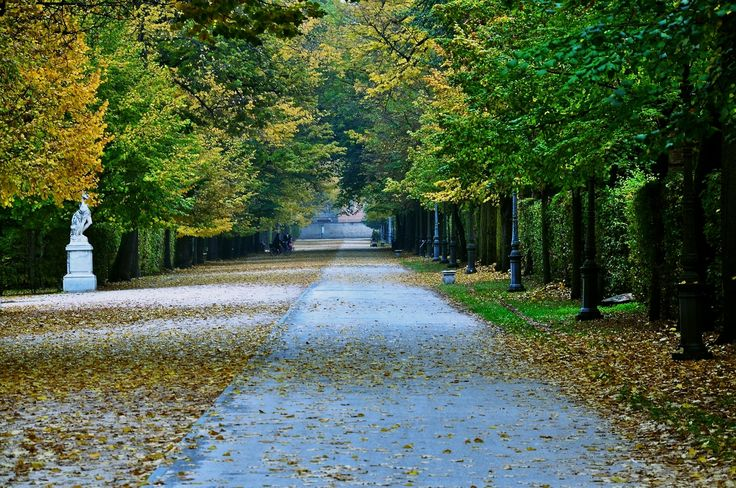 Parco Ducale (Parma, Italy) by Andrea Burgio on 500px