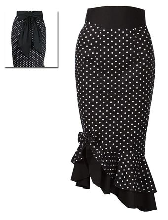 Dot Polka Rock - Rockabilly Clothing - Online Shop für Rockabillies und Rockabellas