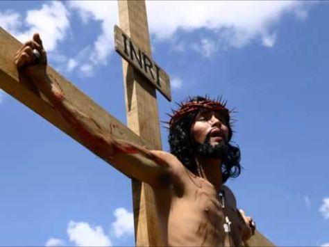 ▶ Sangre y Agua- La Herida -CANCIONES CATOLICAS de Reflexion Meditacion Oracion - YouTube