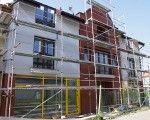 Ako opraviť starú fasádu domu?