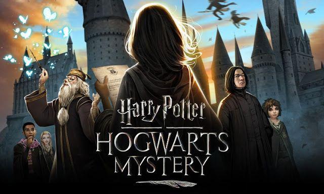 Hogwarst Mystery  Al final resultó ser cierta la noticia: pronto tendremos un juego para celular del mundo de Harry Potter llamado Hogwarts Mystery en el cual podrás ser un estudiante de la famosa escuela de magia y hechicería.  Crea tu personaje participa de las clases vive una aventura mágica (anterior a la escolarización de Harry). Gracias Warner Rowling Portkey Games y los desarrolladores por hacerlo posible.  Al registrarte en la web oficial (click aquí) recibirás la carta de Howgarts…