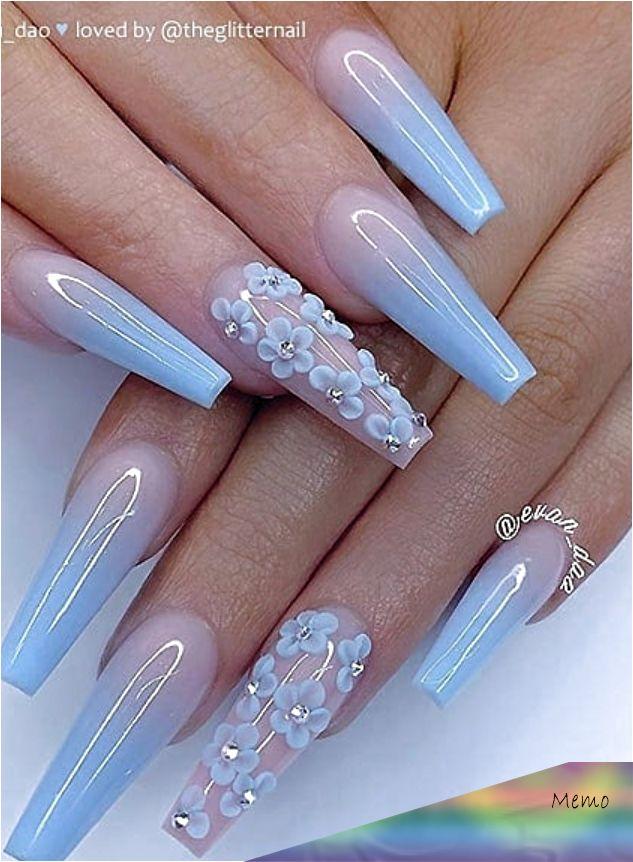 Pin by Anastasija Lolic on Nails   Purple acrylic nails