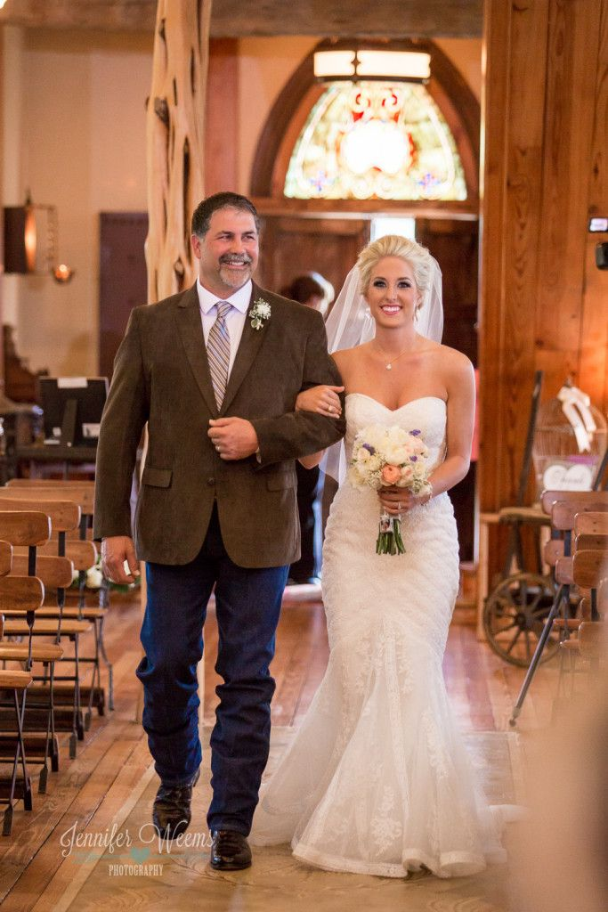 Wedding boots, country wedding, Old Glory Ranch Wedding photo by Jennifer Weems Photography, Austin Wedding venue, Hill Country Wedding, Austin Wedding Photographer, rustic wedding, bride and groom, pink and purple wedding, bluebonnets, father of the bride