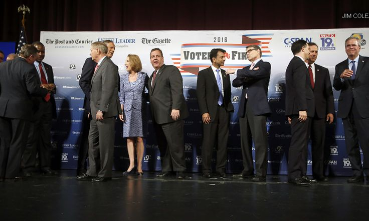 You'll Definitely Believe How Much These GOPers Avoid Answering Direct Questions