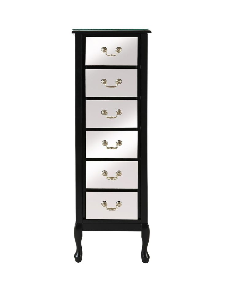 Narrow tall chest of drawers best tall narrow dresser for Narrow dressers for small spaces