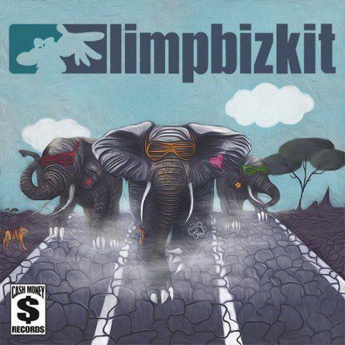 Limp Bizkit - Endless Slaughter [Single] (2014)