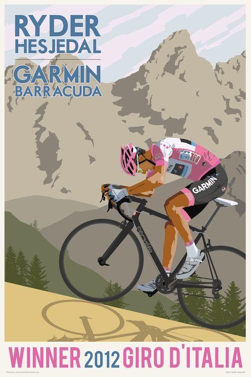 Garmin - Giro 2012 #womenscycling #cycling #mountainbiking #biking #bikes #mtb #bikeride #bicycle #cyclingclothes #bikejerseys #bikingjerseys #cyclinggear #cyclingjersey #fitness #womensfitness @Tonik Cycling