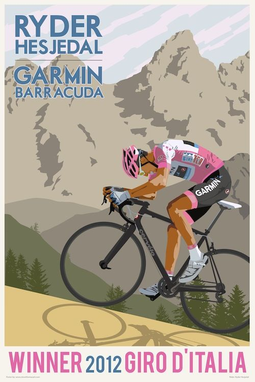 Garmin - Giro 2012 #womenscycling #cycling #mountainbiking #biking #bikes #mtb #bikeride #bicycle #cyclingclothes #bikejerseys #bikingjerseys #cyclinggear #cyclingjersey #fitness #womensfitness @Tonik Cycling