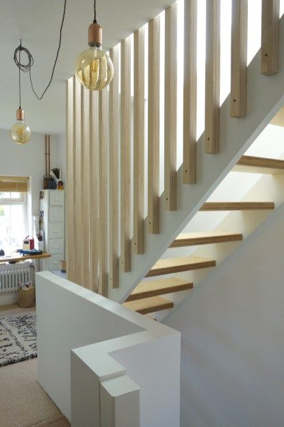 Valchromat A Colourful Alternative To Mdf Stairs