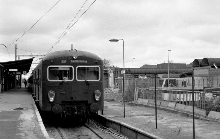 Ballerup (station) 1988