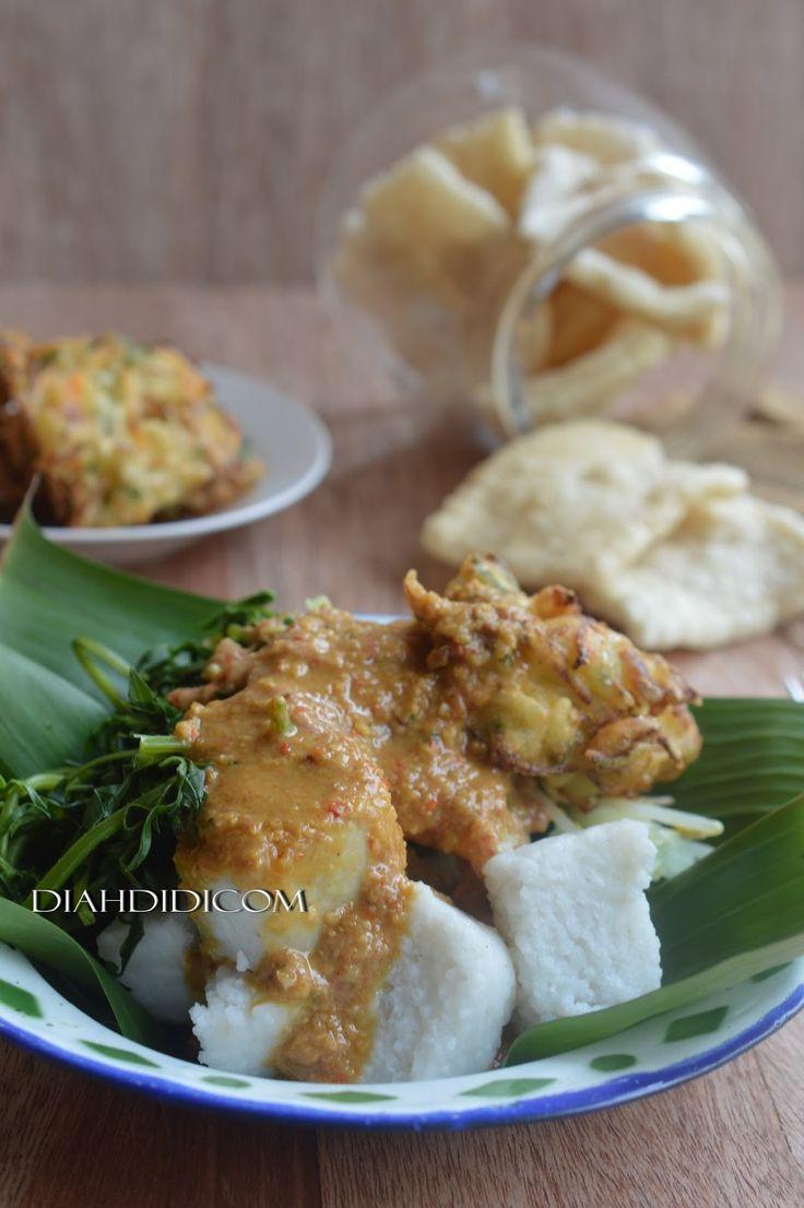 Diah Didi's Kitchen: Gablok Pecel Semarangan