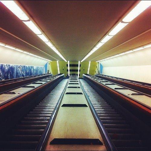 Maastunnel Rotterdam (jaartal: 2010 tot heden) - Foto's SERC