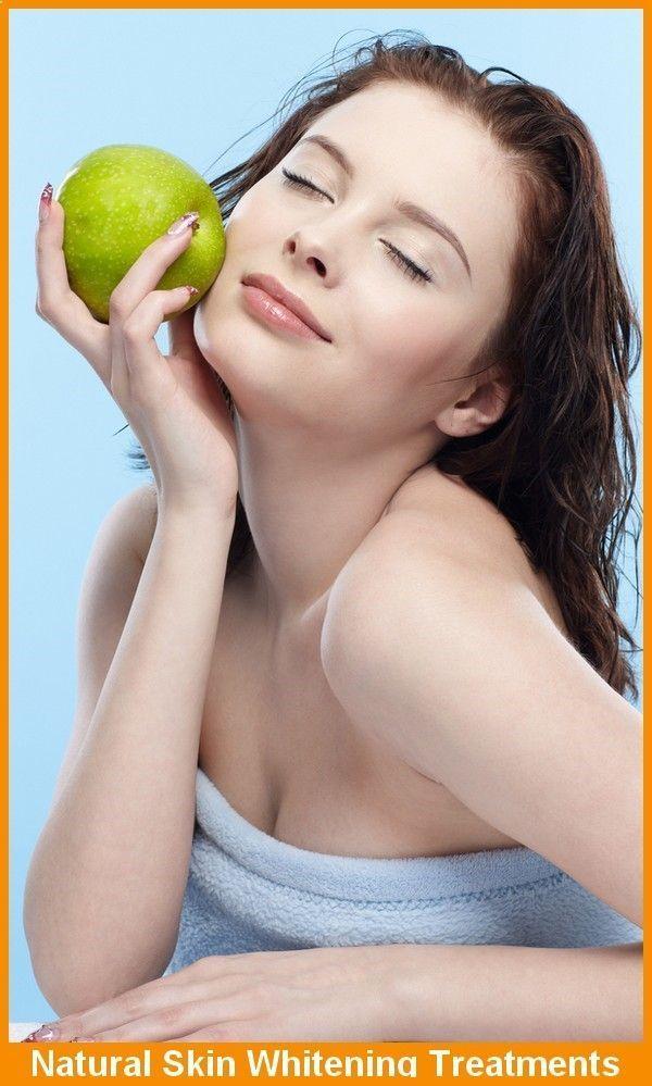 Natural Skin Whitening Treatments #FairSkin #SkinLightening #Naturalskinwhitening