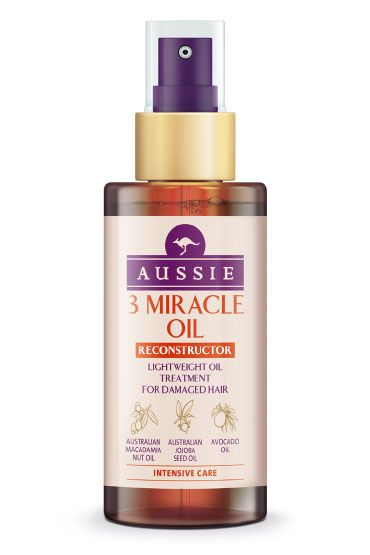 Aussie 3 Miracle Oil Reconstructor