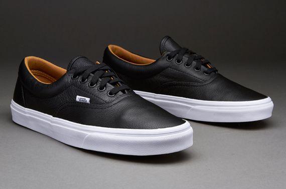 Mens Shoes - Vans Era - (Premium