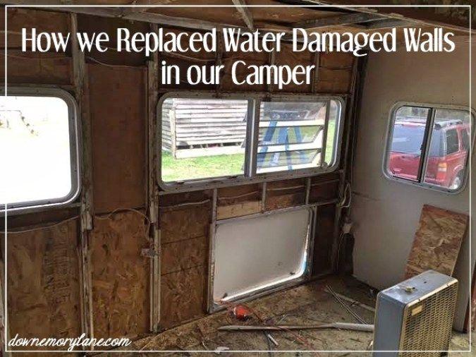 Best 25 Camper Renovation Ideas On Pinterest Camper