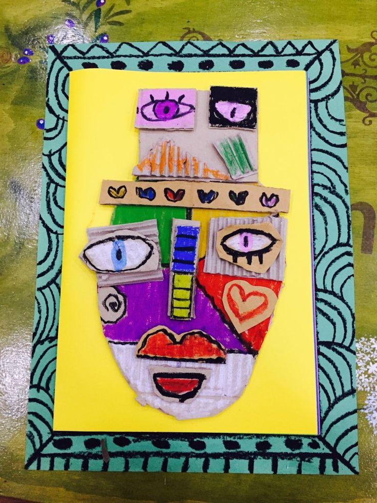 오늘은 가정에서도 유치원에서도 재활용품으로 멋진 작품을 만들 수 있는 미술활동을 소개해봅니다. 택배 ...
