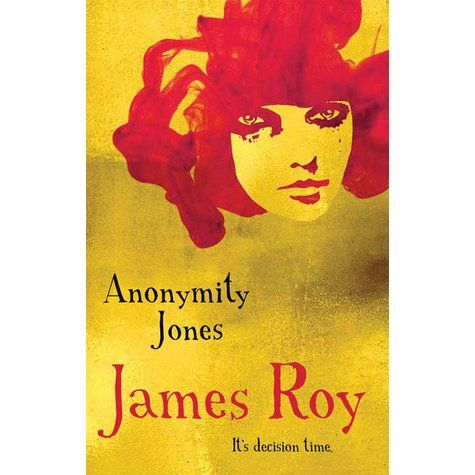 Anonymity Jones by James Roy: - Google Search