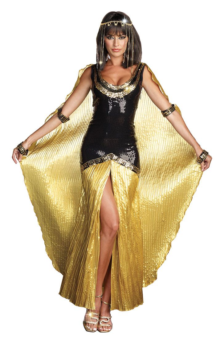 Cleopatra Costume - Egyptian Costumes