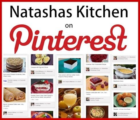 171 best ukrainian recipes images on pinterest ukrainian recipes ukrainianrussian food recipes forumfinder Gallery