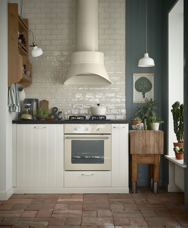 Fresh adaadeadfa country style kitchens small kitchens