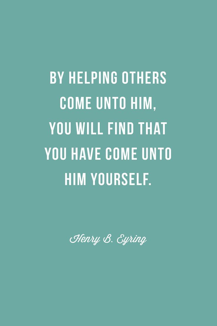 Lds missionary quotes or thoughts quotesgram - It Is A Lifelong Mission Of Mine To Bring Others Closer To Him