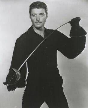 Zorro - Guy Williams  TV show