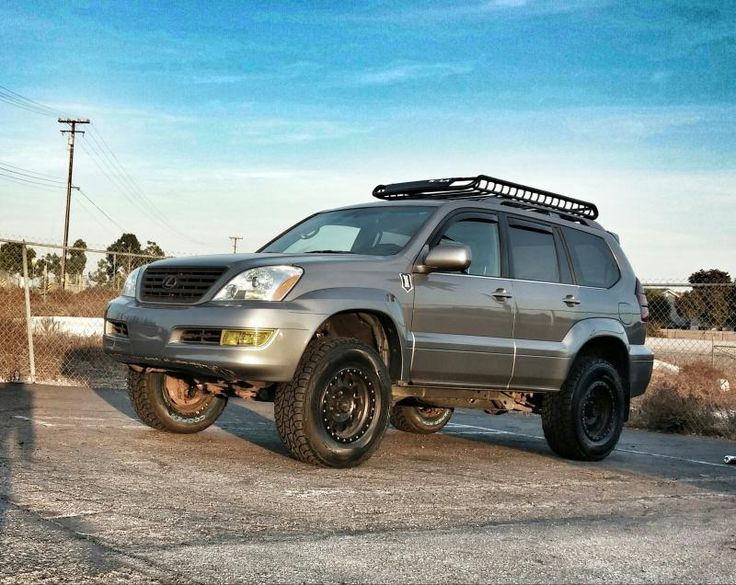 470SNC's GX470 build - Toyota 4Runner Forum - Largest 4Runner Forum