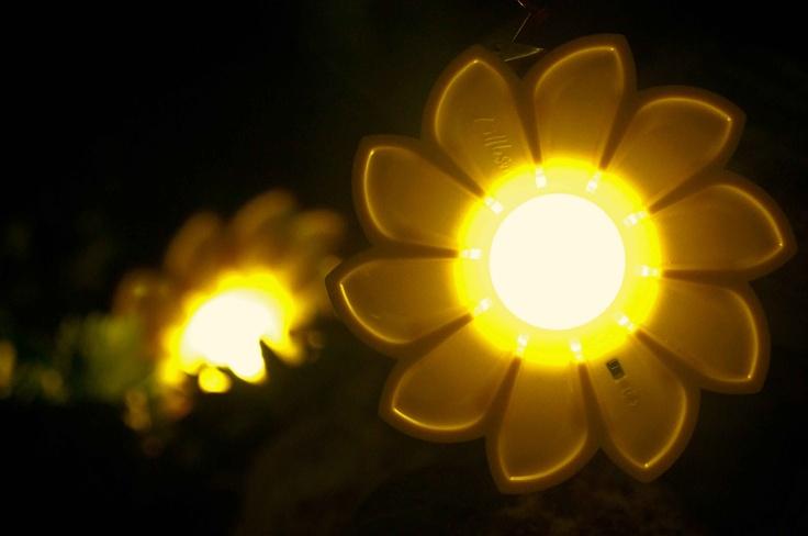 Olafur Eliasson and Frederik Ottesen, Little Sun solar lamp. #allgoodthings #danish spotted by @missdesignsays