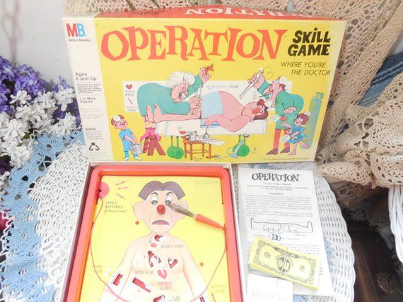 game Vintage match top bottom