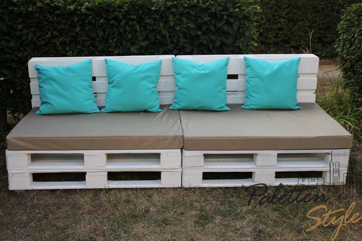15 besten m bel aus europaletten bilder auf pinterest. Black Bedroom Furniture Sets. Home Design Ideas
