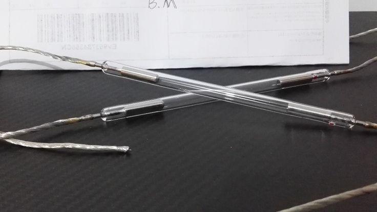 lamp xenon for ipl shr and e light machine use accessory 7x65x130mm