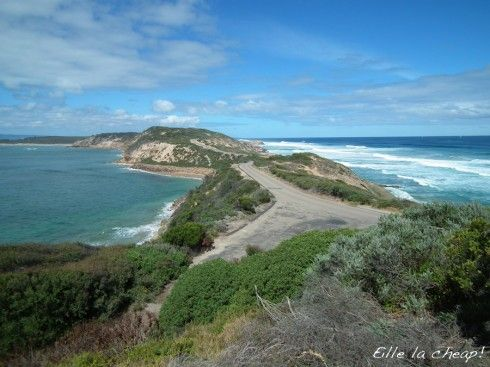 Port Nepean, Mornington Peninsula, #Australia