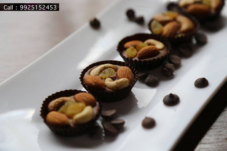 The sweetest of notes, with none other than #CocoaDrama. Address: Cocoa Drama, Opp Advait Complex,Nr Sandesh Press,Vastrapur. Contact: 9925152453,  079-26850554 #Desserts #Bakery #Chocolates #CityShorAhmedabad