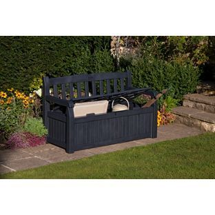 Seductive  Best Ideas About Argos Garden Storage On Pinterest  Kids  With Likable Buy Keter Wood Effect Plastic Bench Storage Box  Grey At Argoscouk With Amusing The Garden Room Company Also Cranborne Manor Gardens In Addition Hawaiian Gardens And Garden Of Friendship Sydney As Well As Garden Kneeler And Seat Additionally Garden Crafts From Aupinterestcom With   Likable  Best Ideas About Argos Garden Storage On Pinterest  Kids  With Amusing Buy Keter Wood Effect Plastic Bench Storage Box  Grey At Argoscouk And Seductive The Garden Room Company Also Cranborne Manor Gardens In Addition Hawaiian Gardens From Aupinterestcom