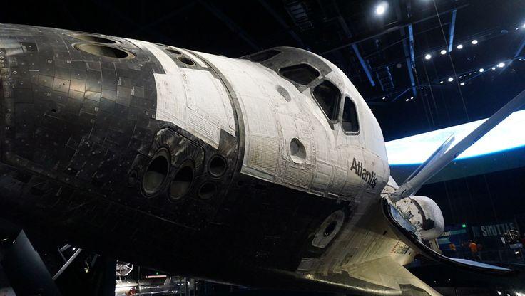 Já ouviu falar do Kennedy Space Center, o parque da Nasa? Pois é, eu não. E me dei mal.