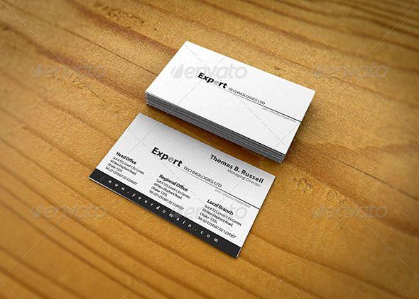Corporate Classic Business Card Vol 01 Classic Business Card Cards Business Cards