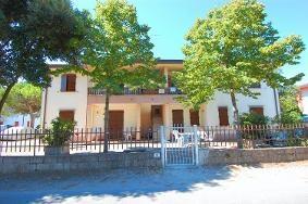 Apartment Adriana in Italien, Adria+Emilia Romagna, Rosolina Mare. Rosolina ist ein toller Badeort, nur 70 km von Venedigt entfernt.