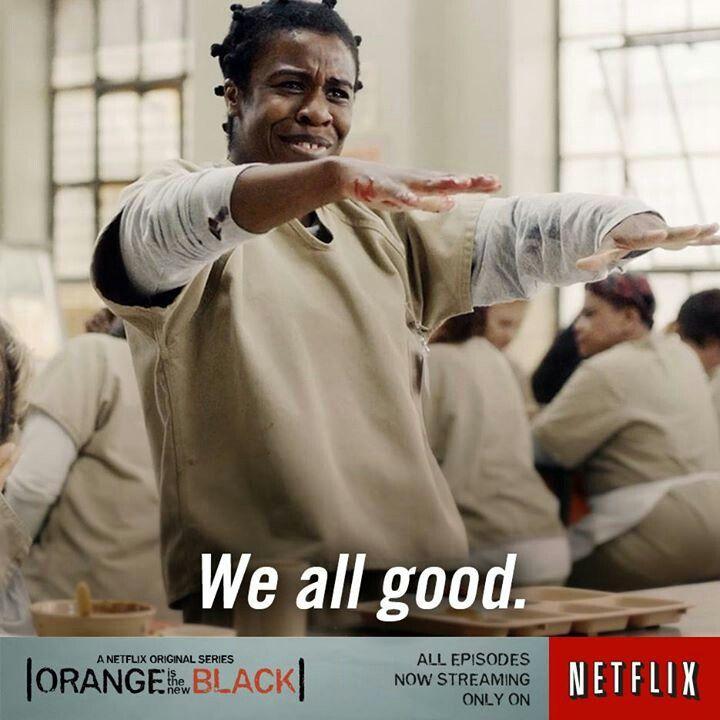 Crazy eyes orange is the new black season 2