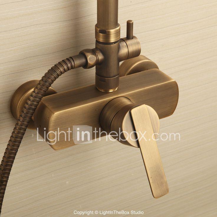 M s de 25 ideas incre bles sobre v lvula de ducha en for Manija para ducha